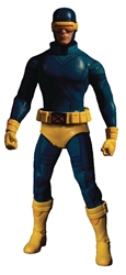 Picture of Cyclops Classic One-12 Collective Action Figure