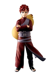 "Picture of Naruto Shippuden Gaara 6"" PVC Statue"
