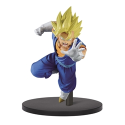 Picture of Dragon Ball Super Vegito Super Saiyan Chosenshiretsuden Vol 03 Figure