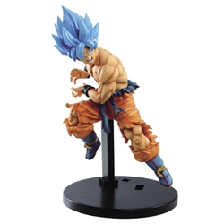 Picture of Dragon Ball Super Goku Tag Fighters Figure