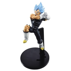 Picture of Dragon Ball Super Vegeta Tag Fighters Figure
