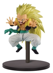 Picture of Dragon Ball Super Saiyan 3 Gotenks Figure