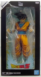 Picture of Dragon Ball Z Son Goku #2 Grandista Figure