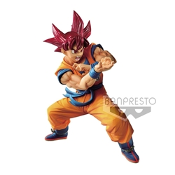 Picture of Dragon Ball Super Goku Blood of Saiyans Special VI Figure