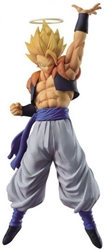 Picture of Dragon Ball Legends Gogeta Collab Figure