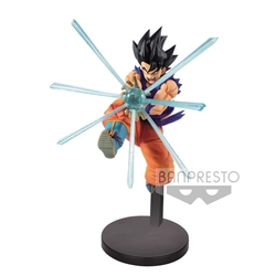 Picture of Dragon Ball Z Goku G x Materia Figure