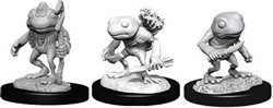 Picture of Dungeons and Dragons Nolzur's Marvelous Miniatures Grung