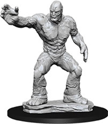 Picture of Dungeons and Dragons Nolzur's Marvelous Miniatures Clay Golem