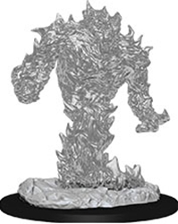 Picture of Dungeons and Dragons Nolzur's Marvelous Miniatures Fire Elemental