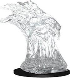 Picture of Dungeons and Dragons Nolzur's Marvelous Miniatures Water Elemental