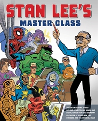 Picture of Stan Lee's Master Class SC