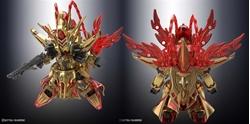 Picture of Gundam SD Zhou Yu Akatsuki Model Kit