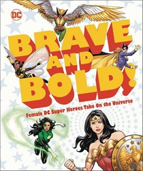 Picture of Brave and Bold! HC