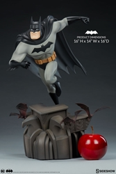 Picture of Batman Animated Series Collection Statue