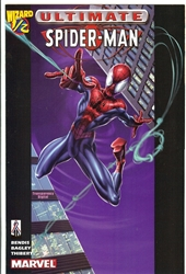 Picture of Ultimate Spider-Man #1/2