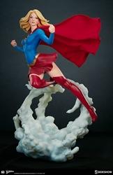 Picture of Supergirl Premium Format Statue