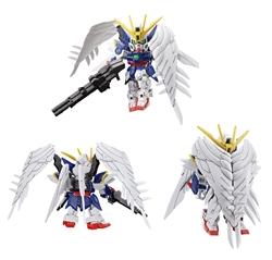 Picture of Gundam Wing Zero SD Model Kit
