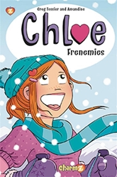 Picture of Chloe HC VOL 03 Frenemies