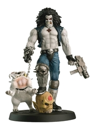 Picture of DC Superhero Best of Special #7 Lobo