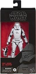 "Picture of Star Wars First Order Jet Trooper Black Series 6"" Figure"