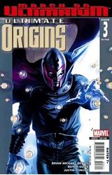 Picture of Ultimate Origins #3
