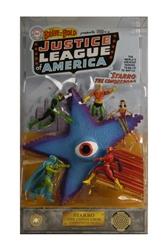 Picture of DC Universe Justice League of America Starro Box Set with Starro Spores