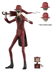 "Picture of The Conjuring 2 Universe Ultimate Crooked Man 7"" Figure"