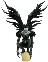 Picture of Death Note Ryuk Figurine
