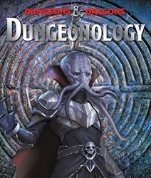 Picture of Dungeons and Dragons Dungeonology HC