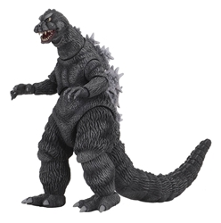 "Picture of Godzilla vs Mothra 1964 Head to Tail 12"" Figure"