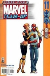 Picture of Ultimate Marvel Team-Up #11