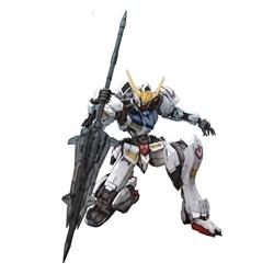 Picture of Gundam Iron-Blooded Oprhans Gundam Barbatos MG Model Kit