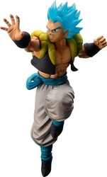 Picture of Dragon Ball Super Broly Full Power Ichiban Figure