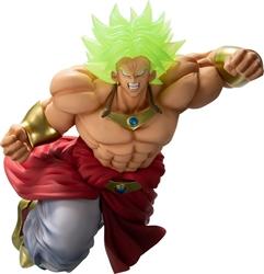 Picture of Dragon Ball Super Gogeta Super Saiyan God Ichiban Figure