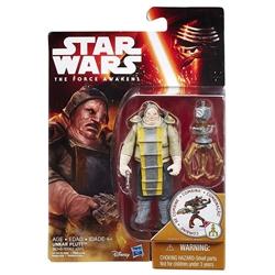 Picture of Star Wars Force Awakens Unkar Plutt Action Figure