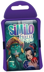 Picture of Similo Fables Card Game