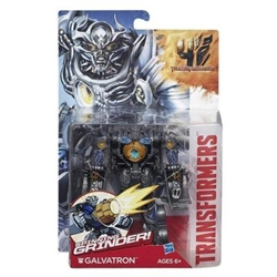 Picture of Transformers Age of Extinction AOE Galvatron Power Attacker Action Figure