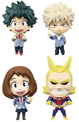 Picture of My Hero Academia Dangler