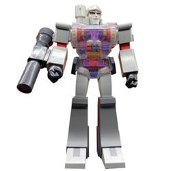 Picture of Transformers Megatron Super Cyborg Action Figure