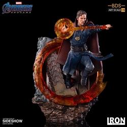Picture of Doctor Strange Avengers Endgame Iron Studios Statue