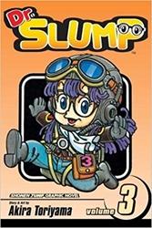 Picture of Dr Slump Vol 03 SC