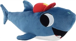 """Picture of Baby Shark 9"""" Plush"""