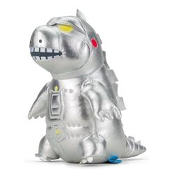 Picture of Godzilla Mecha-Godzilla Phunny Plush