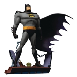 Picture of Batman Animated Opening Sequence ARTFX+ Statue
