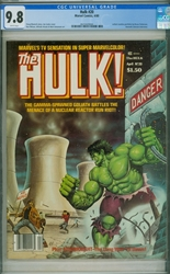 Picture of Hulk #20