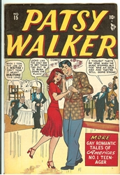Picture of Patsy Walker #15