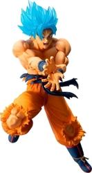 Picture of Dragon Ball Z Goku Super Saiyan God Super Saiyan Ichiban Figure