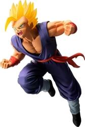 Picture of Dragon Ball Z Gohan Super Saiyan '94 Ichiban Figure