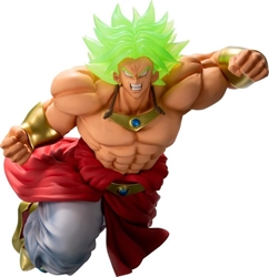 Picture of Dragon Ball Z Broly Super Saiyan '93 Ichiban Figure