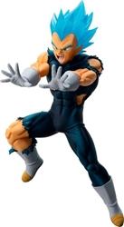 Picture of Dragon Ball Z Vegeta Super Saiyan God Super Saiyan Ichiban Figure